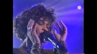 *BEST QUALITY* Whitney Houston Accepts  11 Awards  + Medley Performance Billboard Music Awards 1991