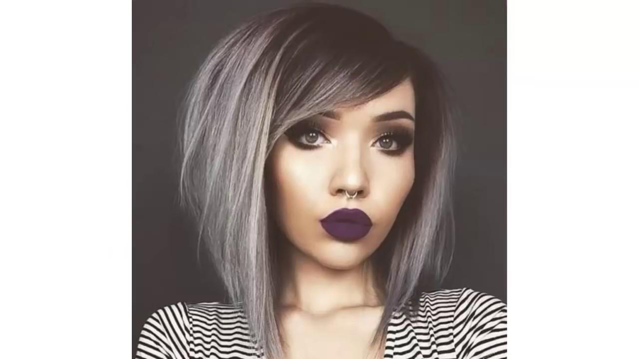 cortes de pelo corto para mujer modernos