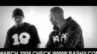 Bashy - Black Boys - Remix 5