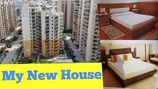 Indian Mom Life Update (2) ||My New house In India || Furniture Shopping