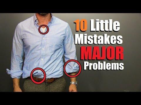 10 Minor Style