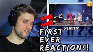 Rapper Reacts to BTS FOR THE FIRST TIME!! | Mic Drop (Steve Aoki Remix) Official MV