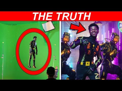 Download Lagu  The Untold Truth About Lil Nas X - Panini   Mp3 Free