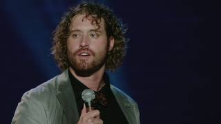 T.J. Miller: Meticulously Ridiculous - Trailer