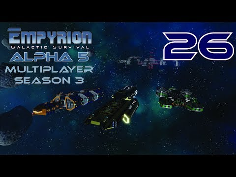 Empyrion Galactic Survival Multiplayer S3 (26) - Season Fina