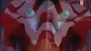 福音戰士片頭曲影片