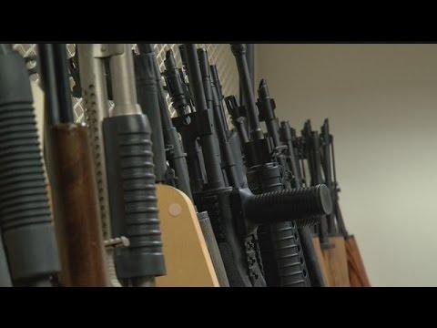 NBC2 Investigators expose gun-trafficking network
