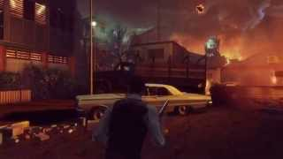 The Bureau XCOM Declassified PC 60FPS Gameplay | 1080p