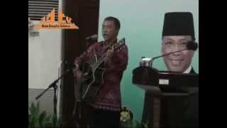 Lagu Indonesia Raya (Versi Akustik) di Kementerian ESDM
