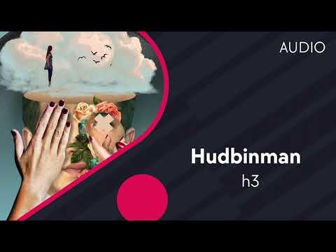 H3 - Hudbinman