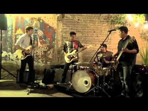 What'd I Say - Cover by Brian Kabala with the Levi Platero Band