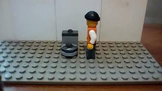 Лего мультик приколы