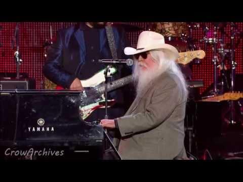 [HD] Elton John, Leon Russell, Sheryl Crow & Neko Case -