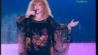 Алла Пугачева  - Любовь похожая на сон 2008