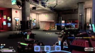 Stargate Resistance :TDM-SGC Live2015