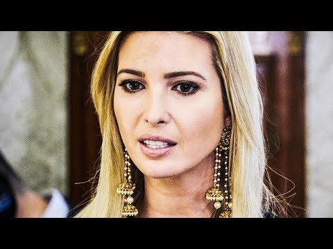 Ivanka Trump's Business Partner Sued  DOJ For Defrauding The Government