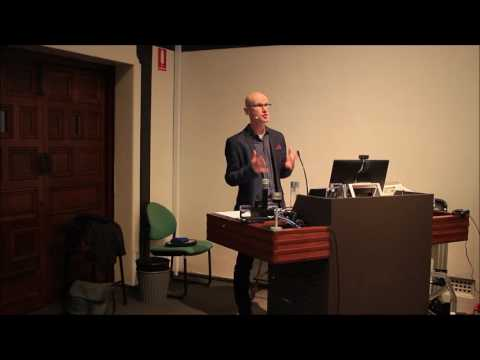 Professor Adam David Morton - For A Political Economy of Space and Place