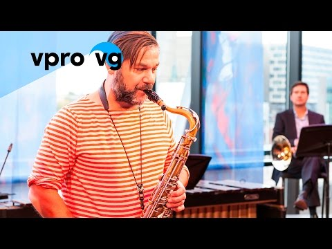 Near East Up North - East (live @Bimhuis Amsterdam)