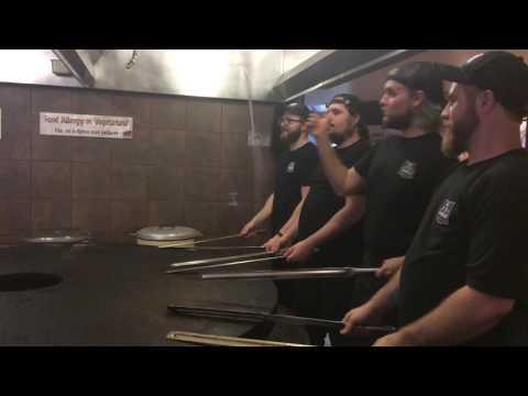 Denver : Bd's Mongolian Grill Master Griller 2016