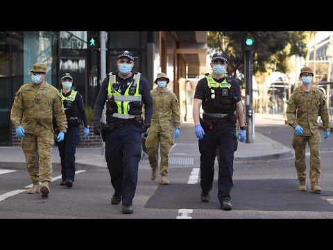 Australia: 'State of