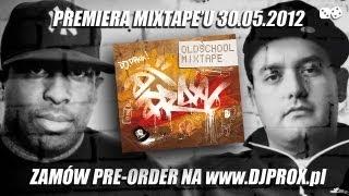"""DJ PROX """"OLDSCHOOL"""" (MIXTAPE) - PROMOMIX"""