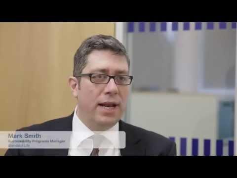 The Edinburgh Guarantee: Mark Smith, Business Liaison Officer At Standard Life