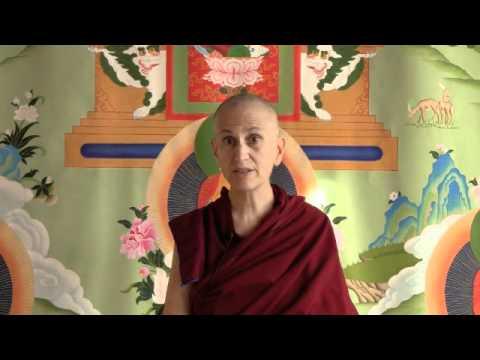 13 Immeasurable Compassion - White Tara Retreat - 12-24-10 BBCorner