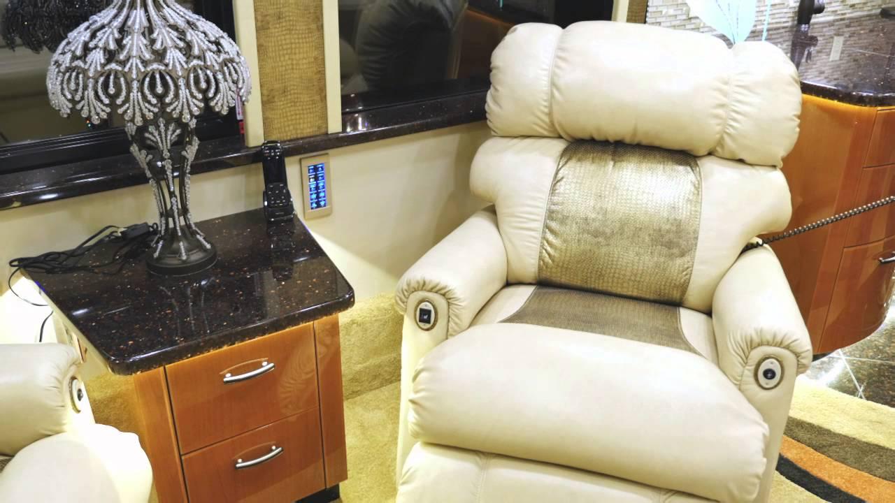 Olympia Luxury Coaches - La Vergne, TN - Luxury Motorhomes
