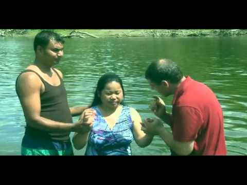 Image result for Bhutanese Nepali Truth Church, Iowa - Baptism 2012 photo