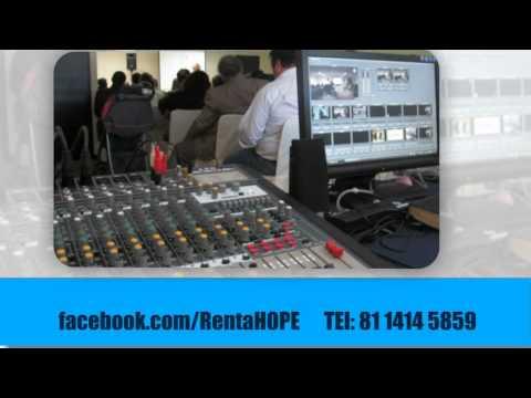 Renta HOPE - Promo