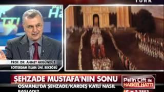 Osmanlı'da Şehzade Kardeş Katli Nasıl Başladı?
