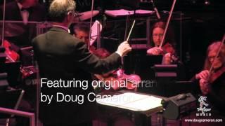 Doug Cameron 2 minute Symphony Promo