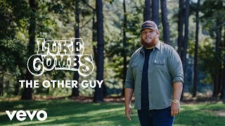Luke Combs - The Other Guy (Audio)