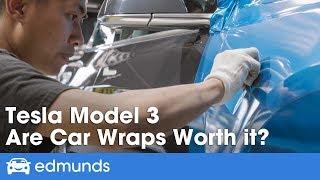 Are Car Wraps Worth It? | Edmunds