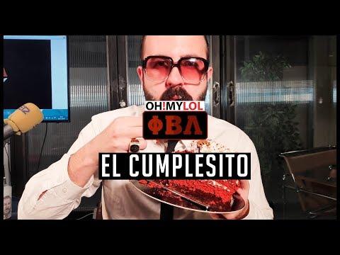 Phi Beta Lambda - Oh! My LOL | 1x12 |   El cumplesito