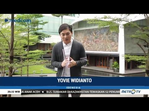 Kandidat Berbicara Bersama Ridwan Kamil & UU Ruzhanul Ulum