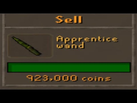 ITS BACK!!!! - OSRS Flipping 1-100m #1 (Ge-Tracker)