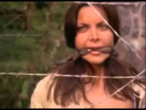 Sydney Fox (Tia Carrere) various perils in Arabia - YouTube
