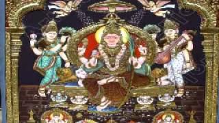 Mathangi Shri Rajarajeshwari- Sudha Ragunathan