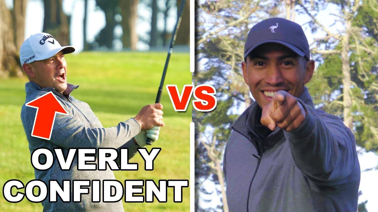 First Match at a PGA Tour Stop | TPC Harding Park | Part 1