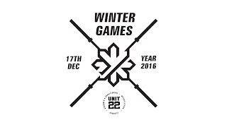 Winter Games Heat 2