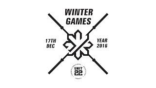 Winter Games Heat 2