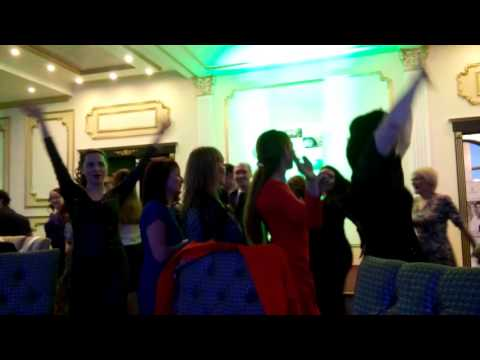 """Танцы в самом крутом ресторане """"Роланд"""" в г. Чебоксары"""