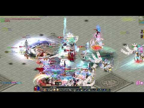 SGW Server Pyramid BH Fo2