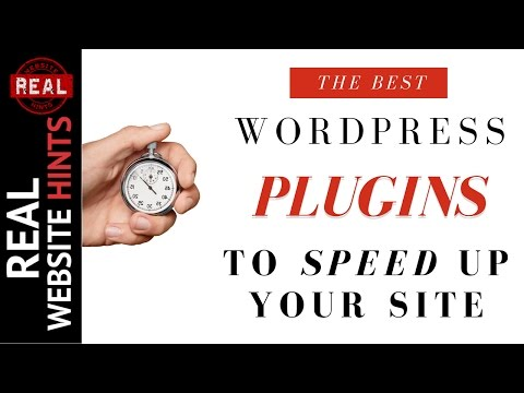 Best WordPress Plugins to improve your pagespeed insigts score. Tested with the Divi Theme