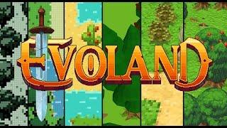 BASK IN THE NOSTALGIA! Evoland! [Part 1]