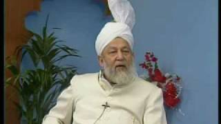 Signs of the Advent of the Messiah - Part 1 (Urdu)