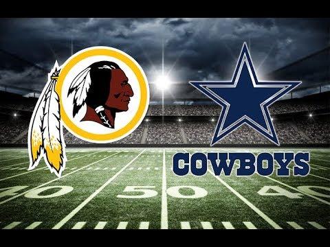 watch-cowboys-vs-redskins-livestream-nfl-week-7-football-2018