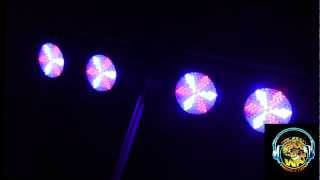 2 Star Package LED Lights