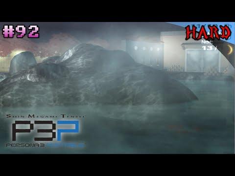 Zabójczy Fan-Service Totalnej Zagłady | Persona 3 Portable [HARD] #92